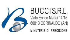 Logo Bucci Srl
