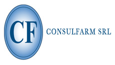 logo Consulfarm srl