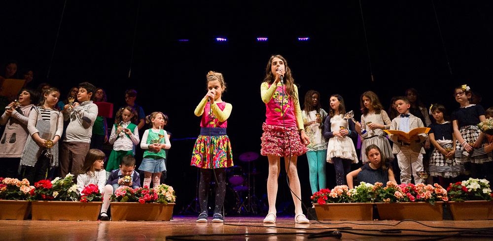 foto cantamonte bambini