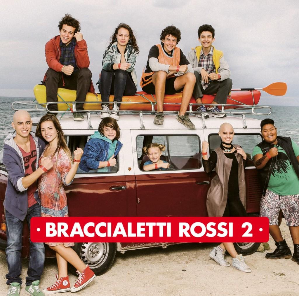 Braccialetti Rossi 2