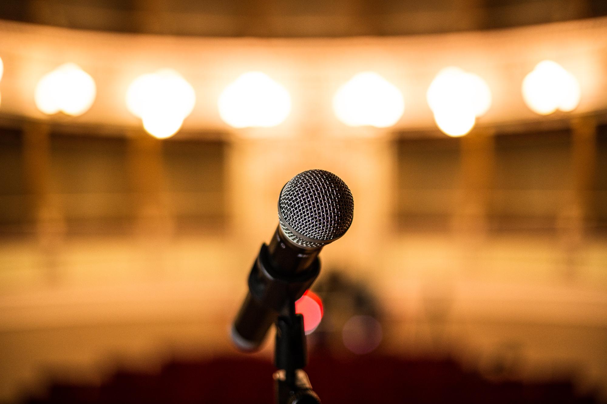microfono classifica